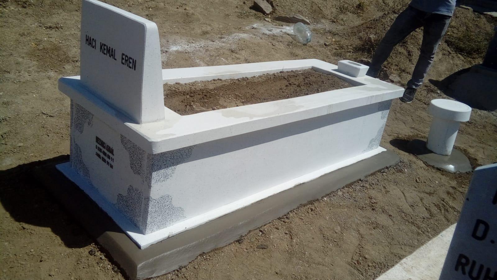 Mezar Fiyatları - Hazır Mezar